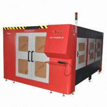 Metal Cutting Laser Machine with High-speed Precision and Efficiency