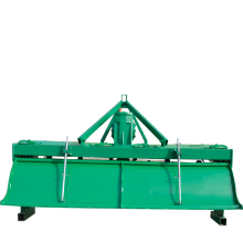 Ce approved thicken spheroidal graphite cast iron rotary tiller with good performance