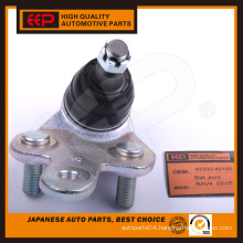 spare parts ball joint for toyota lexus RX270 43330-49165