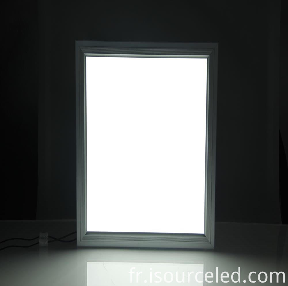 commercial electric 2x2 led flat panel 2700k 3500k