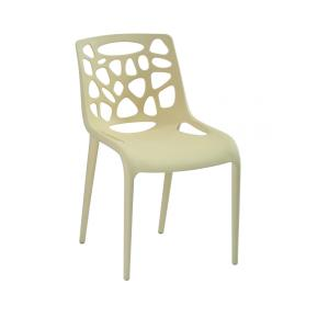 Light Indoor Plastic Chair
