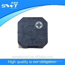 8.5x8.5mm zumbador montado en superficie para dispositivo portátil 5v buzzer smd
