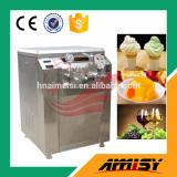 Widely used ice cream homogenizer