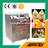 Widely used ice cream homogenizer