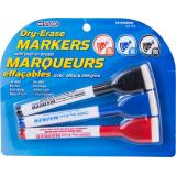 Dry Erase Marker 3pcs set