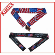 Unisex Promotional Fashion Summer Cool Scarf