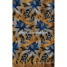 2015 Новая Мода Африканский Шнурок Отрезка Руки Ткани