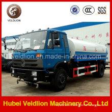Dongfeng 10, 000litres / 10cbm / 10m3 / 10000L camion d'eau