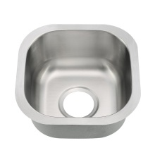 3333A Undermount Single Bowl Bar Sink