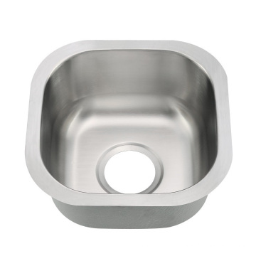 3333A Undermount Single Bowl Bar Sink
