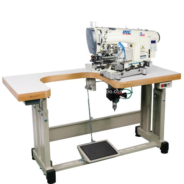 Hemming Yoga Pants Sewing Machine