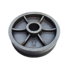 proveedor de china Pieza de fundición de arena prerevestida de hierro gris