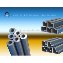 Seamless Steel Pipes/Tubes