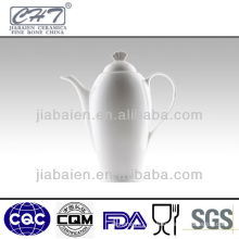 Elegant high grade porcelain coffee pot/ tea pot