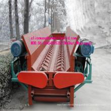 30 Years Worthy of Trust Wood Debarker Machine