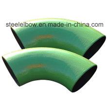 ASTM А234 Wpb углеродные стальных труб фитинги локоть
