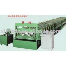 688 Dachverkleidungsblechmaschine