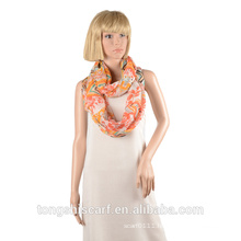 fashion scarf women polyester scarves 157-03 HD132