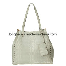 Elegant Studs Designer Fashion Ladies Handbags (ZXS0099))