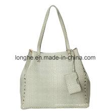 Elegant Studs Designer Fashion Ladies Handbags (ZXS0099))