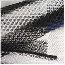 100% Polyester 3D Space Mesh Kleidungsstück