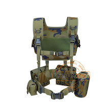 Outdoor Military Tactical Chest Rig, Military Chest Rig for tactical hiking outdoor sports hunting camping airsoft