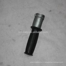 SCL-2014040233 poignée de poignée de moto de qualité supérieure pour pièces de moto poignée de poignée droite Chine poignée de moto