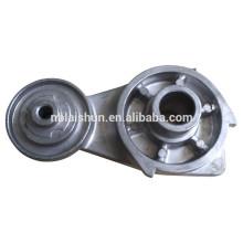 Piezas de motor de aluminio de fundición a presión de alta precisión