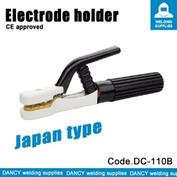 500a Japan electrode welding holder Code.DC-110B