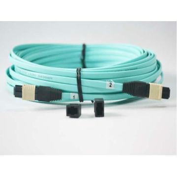 Cable de cable de conexión Om3 MPO