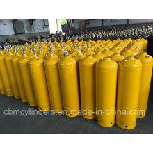 Cheap Factory-Price Acetylene Bottles 40L