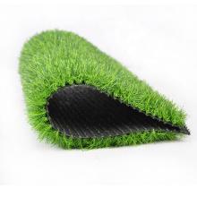 Venta al por mayor de jardinería paisajística de césped artificial sintético.