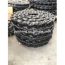 Construction Machinery undercarriage parts for excavators