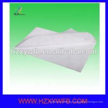 Toalla refrescante de la línea aérea disponible no tejida de Spunlace