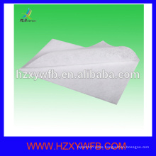 Spunlace Nonwoven Disposable Airline Refreshing Towel