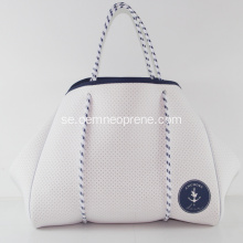 High Capacity Custom Neoprene Beach Bag
