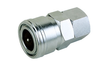 Mass Flow Quick Coupler Female Thread