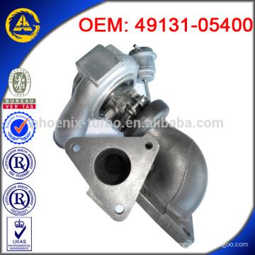 49131-05403 turbo para el tránsito de Ford 2.4L
