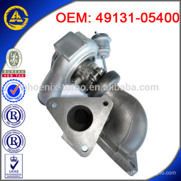 49131-05403 turbo for Ford transit 2.4L