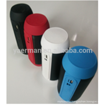 Yaerman new product bluetooth speaker with smart phone