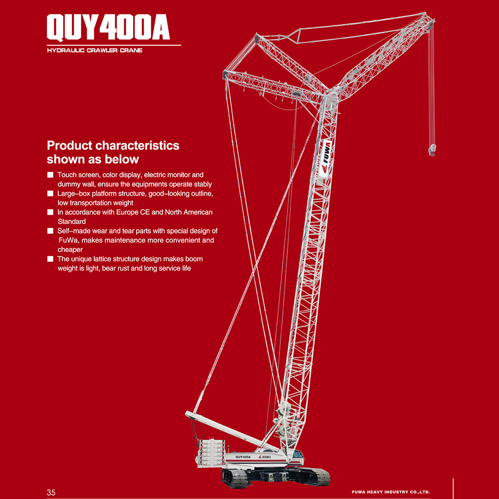 Crawler Crane Operator Jobs