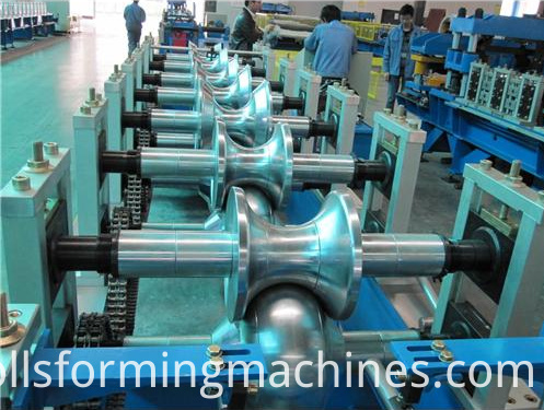 Advanced Cap Rodge Machines 01