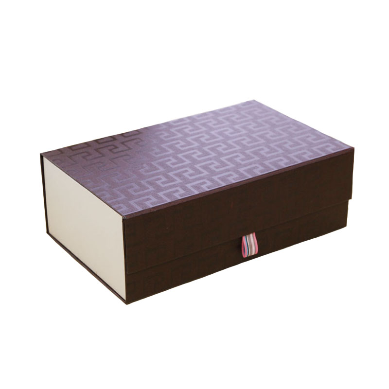 Cardboard Foldable Gift Box