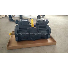 Bagger DH225-9 Hydraulikpumpe 400914-00160 Kolbenpumpe