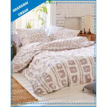 3 Stück Bettwäsche Bettbezug (Set)