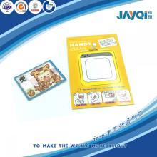 Brand Logo Mobile Phone Sticker Cleaner
