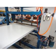 Ligne de production de panneaux sandwich sandwich couleur EPS