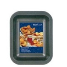 28x20.5x5cm Nonstick Easy Care Square Shape Baking Tray