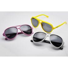 Acetate Fashion Óculos de sol / UV400 Proteção Óculos de sol / Óculos de sol