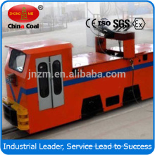 CCG general rules diesel electric locomotive for underground mine